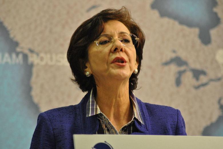 """مرصد حقوقي: استقالة مسؤولة """"إسكوا"""" صفعة للعدالة الدوليّة"""