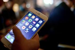 اختراع مادة خارقة تمنع تحطم شاشة الهاتف