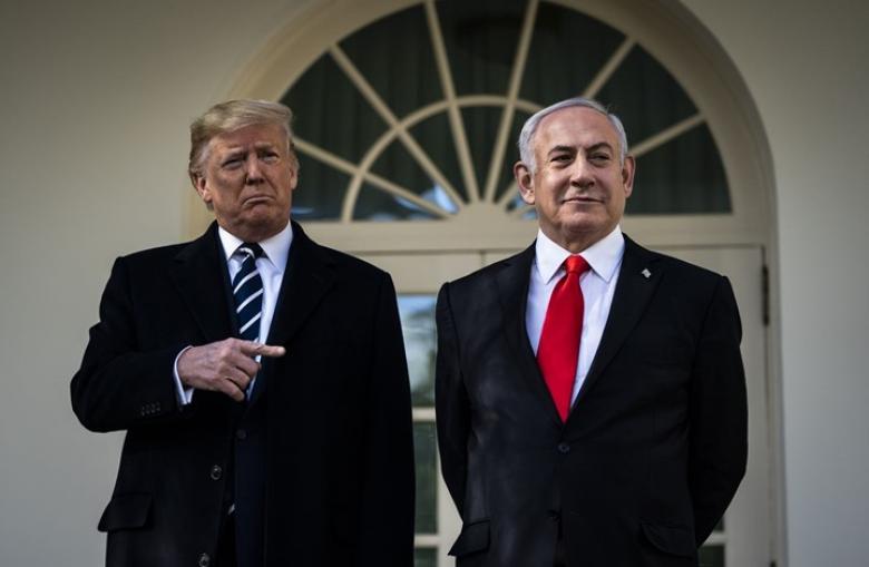 """مستشرق: التطبيع مع """"إسرائيل"""" بطاقة حكام العرب للدخول للبيت الأبيض"""