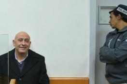 محكمة الاحتلال ترفض مشاركة غطاس في تشييع جثمان شقيقته