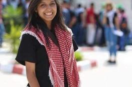 الاحتلال يعتقل طالبة من جامعة بيرزيت ويداهم منازل برام الله