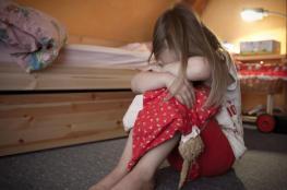 قسوتك على طفلك تصيبه بالأمراض