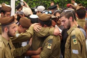 يديعوت: قتلى جيش الاحتلال من عام1860 بلغ 23544