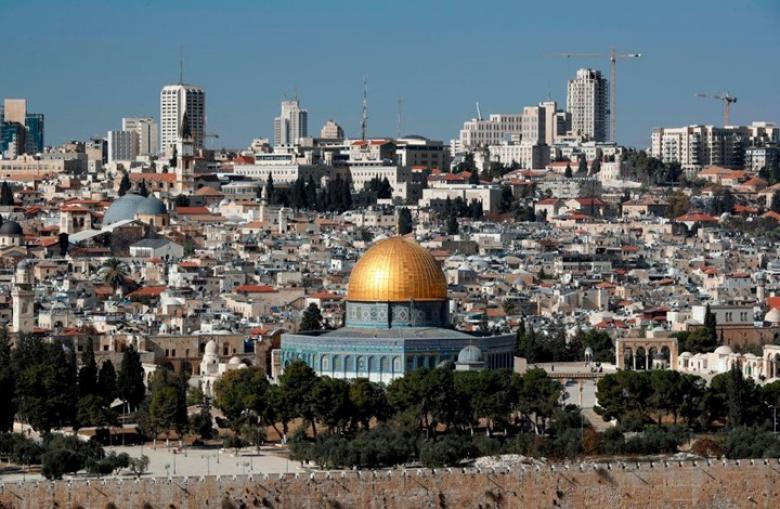 النتشة: مخططات الاحتلال بعزل القدس عن محيطها لن تمر