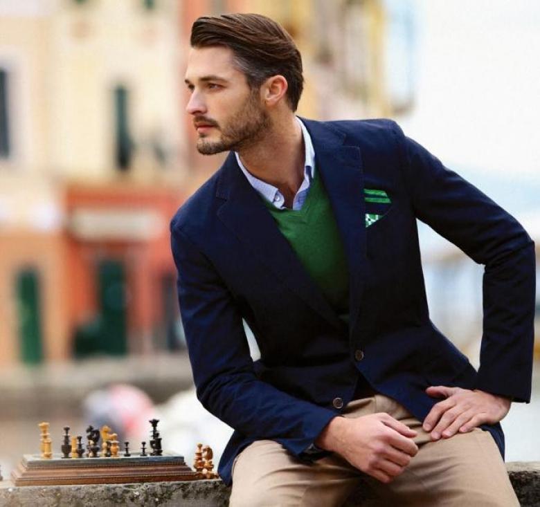 لكل رجل لا يعرف تنسيق الألوان.. هذه أبسط القواعد لمظهر متميز