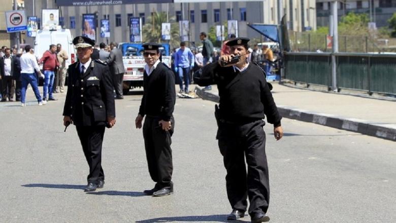 كاميرات المراقبة في شرم الشيخ تكشف جريمة قتل