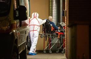 إيطاليا تسجل أول حالة وفاة بفيروس كورونا