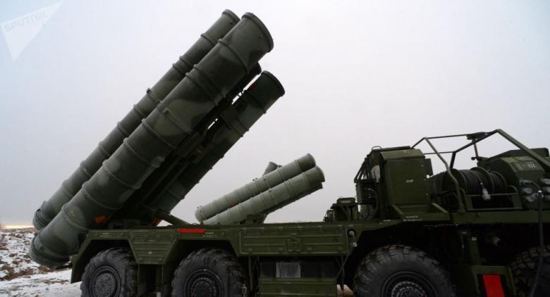 """الشيوخ الأمريكي يتوقع اتخاذ تركيا قرارا بشأن صفقة """"إس 400"""" الروسية"""