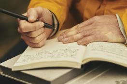 لماذا علينا أن نكتب؟