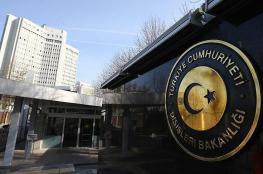 تركيا تشارك خبراتها الدبلوماسية مع نصف بلدان العالم