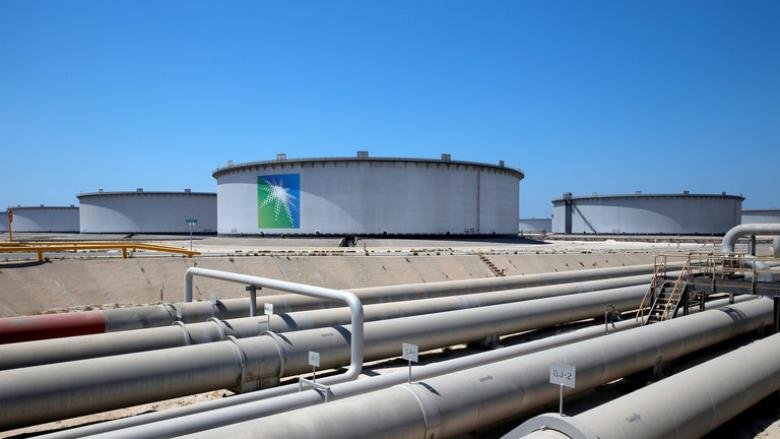 ارتفاع أسعار النفط بعد هجوم على منشآت حيوية في السعودية