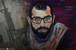 مسيرة في قرية الولجة تنديدا بمواصلة احتجاز جثمان الشهيد الأعرج
