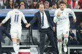 """البديل """"المنقذ"""" في ريال مدريد"""