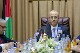 الحكومة الفلسطينية تقدم مساعدة طارئة لمخيمات الضفة المحتلة