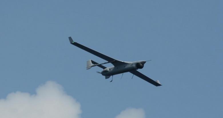 """الاحتلال يستهدف """"طائرة بدون طيار"""" في هضبة الجولان"""