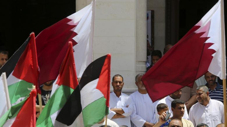 """أول تعقيب من قطر على سياسة """"إسرائيل"""" بهدم البيوت"""