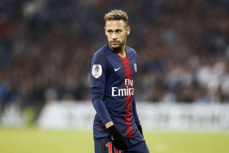نيمار يوافق على تلبية طلب برشلونة