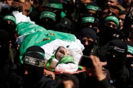 الهيئة القيادية لأسرى حماس تنعى الشهيد فقها