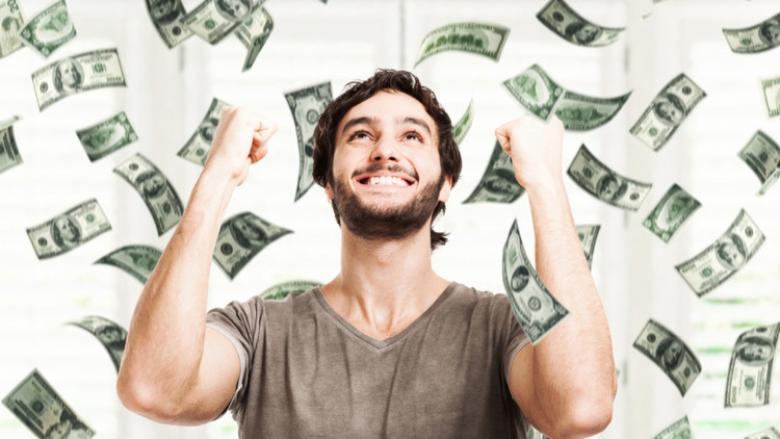الحظ يبتسم لسوري بنصف مليون يورو في ألمانيا
