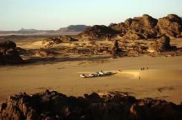 توقيف إسرائيلي كان ينقب عن الآثار في الجزائر