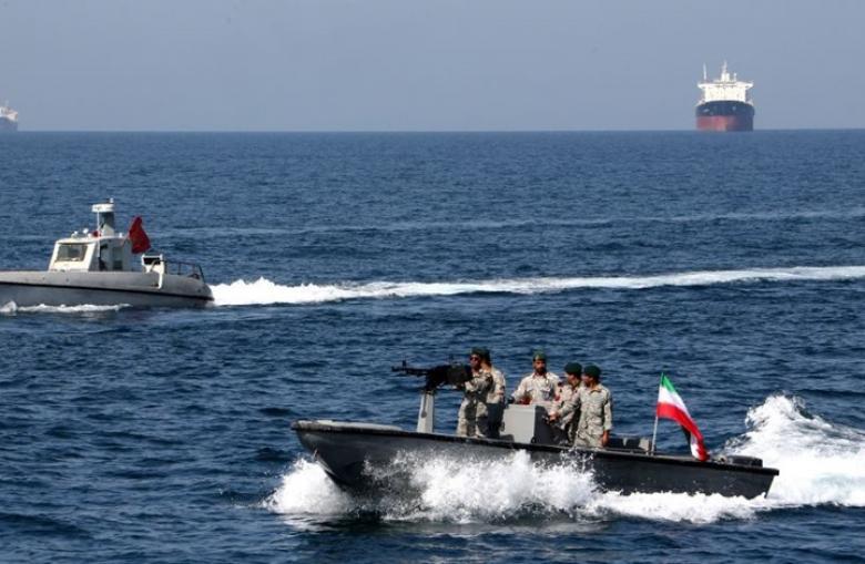 الإعلان عن لقاء أمريكي فرنسي لبحث تأمين الملاحة البحرية
