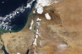 خبراء إسرائيليون: زلزال شديد سيضرب البحر الميت ودمار هائل وقتلى بالآلاف