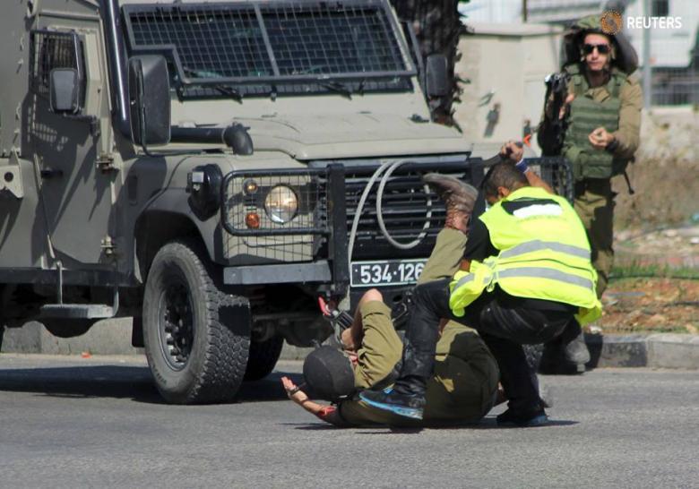 حصاد الخميس: إصابة 12 إسرائيليًا و26 مواطنًا