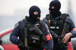 """الشرطة البلجيكية تشن مداهمات بإطار """"مكافحة الإرهاب"""""""