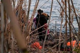 مقتل طفل لاجئ في طريقه من تركيا إلى اليونان