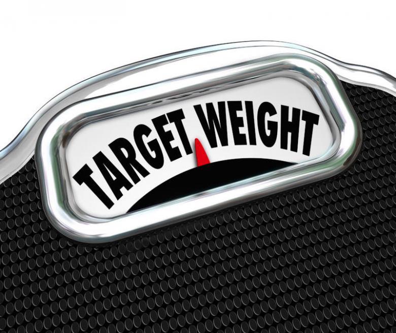 استراتيجيات للحفاظ على الوزن المفقود