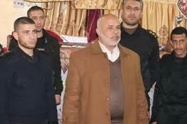 وكيل وزارة الداخلية يتفقد مركز إصلاح وتأهيل الكتيبة