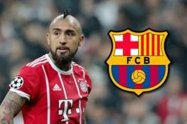 محارب برشلونة الجديد.. عدو لدود لريال مدريد