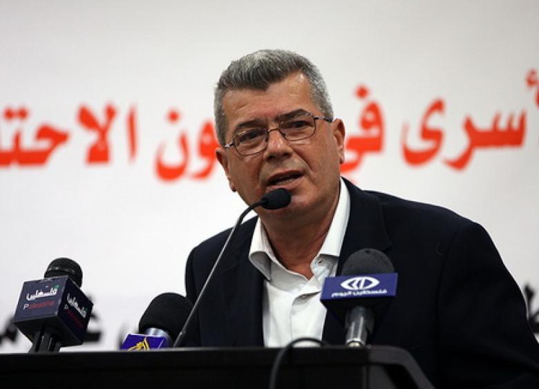 """قراقع: ما تدفعه """"إسرائيل"""" للمجرمين يفوق ما يدفع لضحايا الاحتلال"""