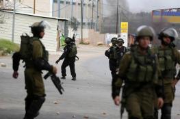 الاحتلال يقتحم مركز إسعاف قرب مخيم الجلزون