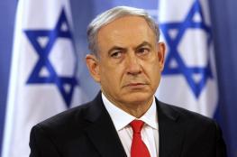 نتنياهو: لا نية للتصعيد في غزة بعد تقليص الكهرباء