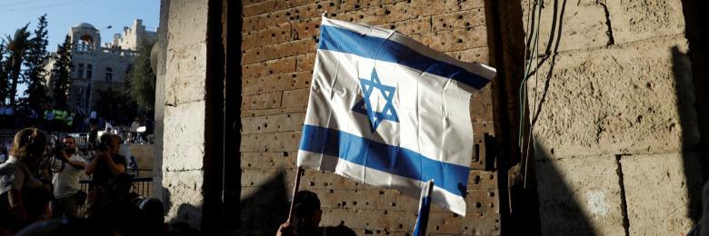 """الاعتراف بـ""""إسرائيل"""" خيانة عظمى أم إقرار بالواقع"""