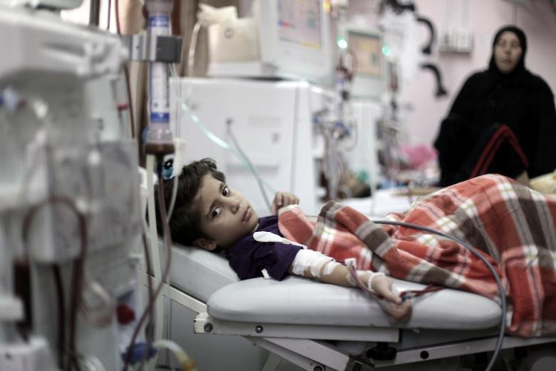 الصحة تتعامل مع 14926 حالة خلال أيام عيد الأضحى