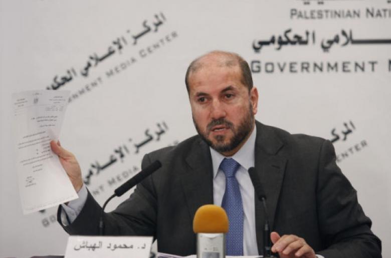 هل رفض اشتية تولي الهباش وزارة الأوقاف بالحكومة الجديدة؟