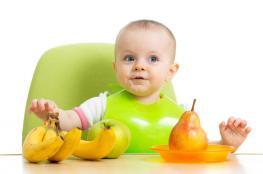 أسوأ 10 أطعمة على الطفل تسبب الإمساك
