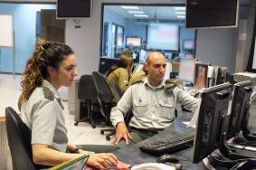مؤسسات (إسرائيل) الحساسة غير محمية من الهجمات