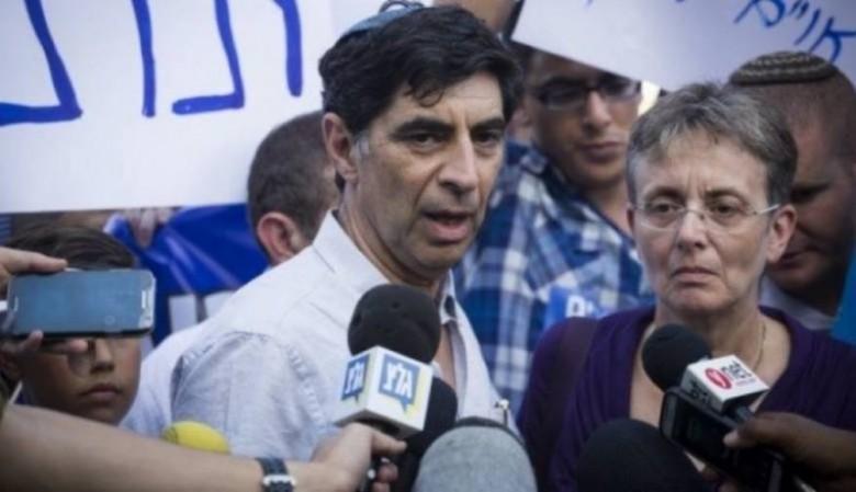 والد غولدين: المصالحة الفلسطينية فرصة لإعادة جنودنا