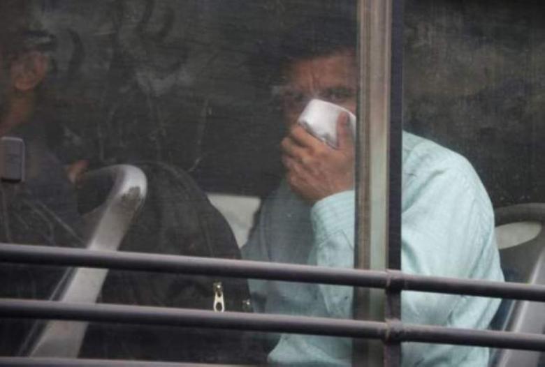 اعتقال رجل في الهند بسبب رائحة جواربه