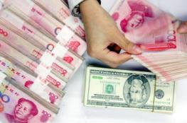 "الصين: لن نخوض ""حرب عملات"""