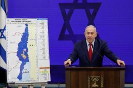 نتنياهو يعلن عن قرار جديد بعد تعهده بضم غور الأردن