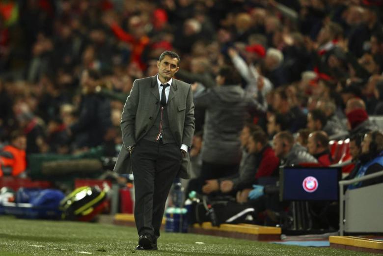 الكشف عن البند السري في عقد فالفيردي مع برشلونة