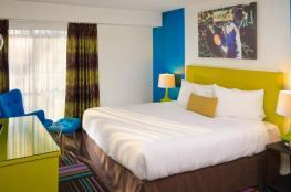 هذا الفندق يتيح إقامة مجانية للأزواج لمدة 18 عاماً.. ولكن ما الشرط؟