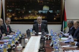 """""""التوافق"""" تثمن دعوات لم الشمل الفلسطيني"""