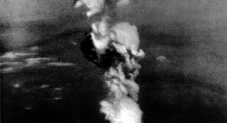 قنبلة نووية يمكن أن تحرق واشنطن خلال 24 ساعة