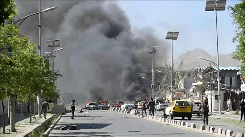 مقتل 15 شخصا وجرح 30 بانفجار في كويتا الباكستانية