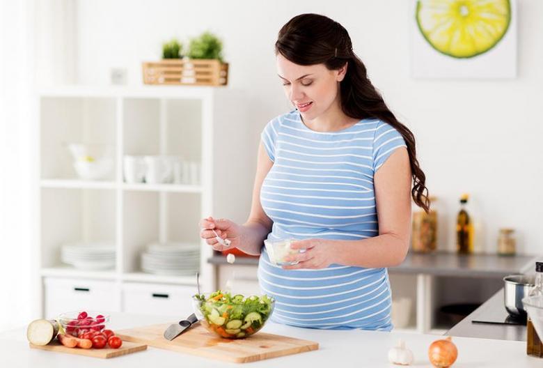 خطر التسمم الغذائي على الحامل 7 طرق للوقاية